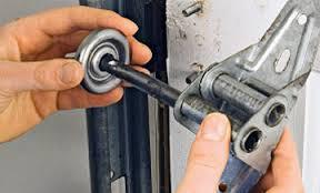 Garage Door Tracks Repair Roseville